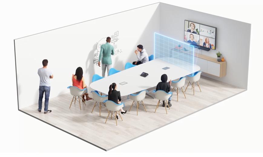 , Room Solutions Untuk Microsoft