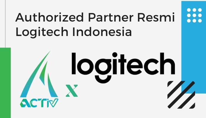 Authorized Partner Resmi Logitech Indonesia
