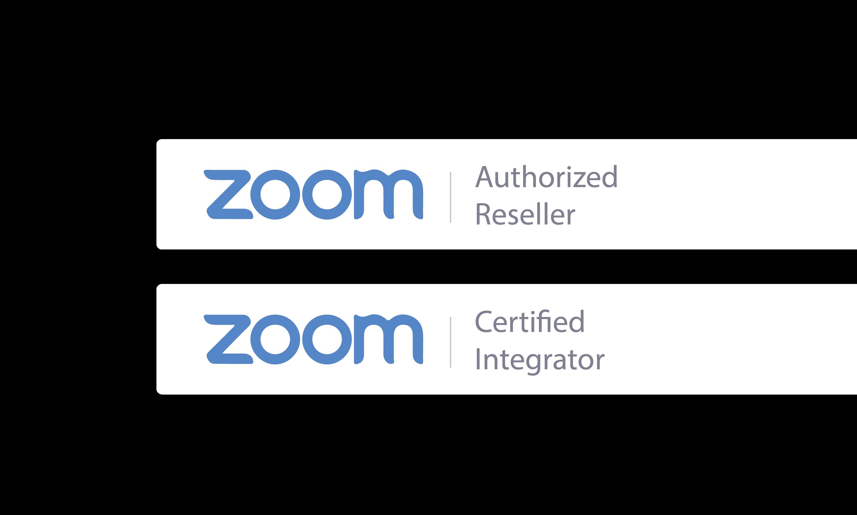 Authorized Zoom Partner, Authorized Zoom Partner