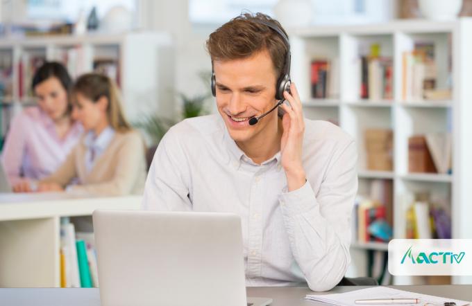 Logitech Partner, PT Alfa Cipta Teknologi Virtual