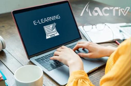 E-Learning Untuk Pendidikan