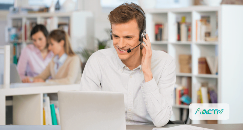Tips dan trik headset skype